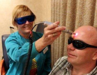 Laser Therapy used for Stress and Anxiety in Las Vegas
